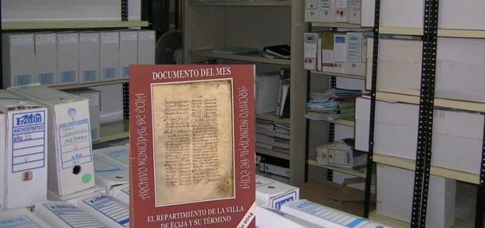 La historia Antigua de Écija se acerca aún mas a los ecijanos