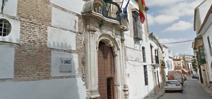 El Palacio de Alcántara de Écija se beneficiará de las obras destinadas al Patrimonio del Plan Supera