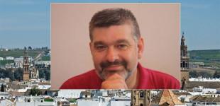 Entrevista al próximo candidato a la Alcaldía de Écija por el PSOE, David García Ostos