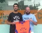El Écija Basket Club cierra el fichaje del pívot Jesús Moreno