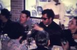 VIDEO: Imágenes de la celebración en Écija (1969), de la boda del añorado cantaor Pepe Marchena, en Pirula.