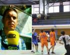 Juan Vicente Morejón es el uevo Director de Comunicación de Écija Basket