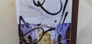 """A QUIEN CORRESPONDA: ¿Qué se puede hacer contra los """"grafiteros"""" incontrolados?"""