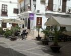 Écija ocupa el cuarto puesto en plazas hoteleras de los municipios de la provincia de Sevilla