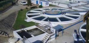 Écija, La Luisiana y Cañada estrenarán conducción de agua en los próximos meses.