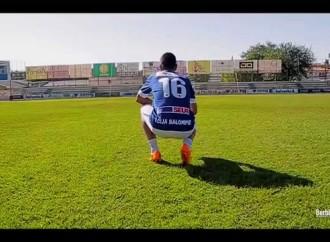 VIDEO: ¡Lucha por lo tuyo! Abónate al Écija Balompié