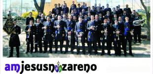 """La Agrupación de La Roda de """"Ntro. Padre Jesús Nazareno"""", galardonada con el premio """"La Roda del Arte"""""""
