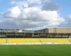 El Écija se enfrenta esta noche a la Unión Deportiva Los Barrios, por primera vez