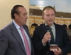 """VIDEO: VII Edición de la entrega de los galardones """"Romero de Plata"""" 2012, en Écija"""