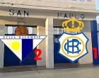 El Écija vence al Recre B por 2 goles a 1