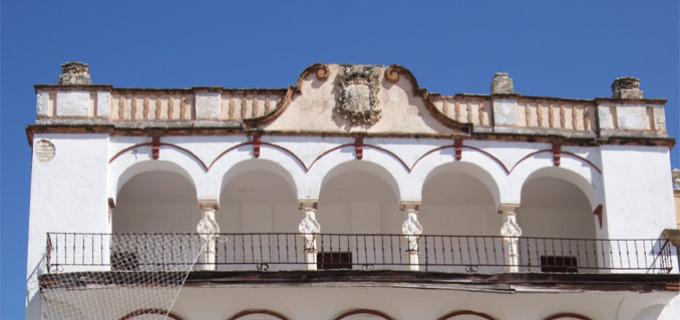Tres ubicaciones en Écija entre los ocho inmuebles de la provincia que están en la lista roja del Patrimonio