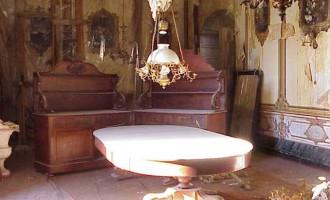 Lo que fue un Palacio en Écija, hoy es una ruina