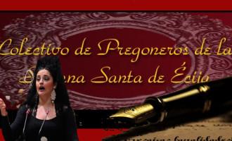El Colectivo de Pregoneros Ecijanos organizará un Taller de Poesía y Rapsodia, y otro de Saetas.