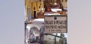 Proceso Judicial por el expolio en el Palacio de Peñaflor de Écija