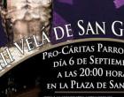 III Velá de la Hermandad de San Gil de Écija