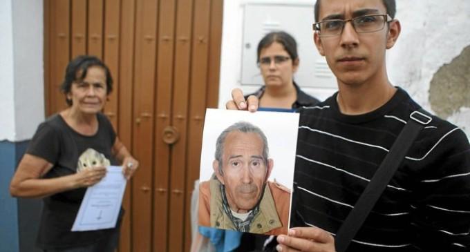 A QUIEN CORRESPONDA: Ayuden a una familia de Écija deshecha por un ladrillazo