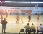 Un inicio dubitativo del Nevaluz Écija Basket y un gran Fernando Cotán dan el partido al Ciudad de Dos Hermanas