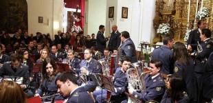 """La Banda de la """"Cruz Roja"""" de Sevilla acompañará a Nuestra Madre y Señora de las Lágrimas en la Procesión Magna de Écija"""