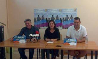El Écija Basket Club y la Asociación La Raíz realizan un acuerdo de colaboración con fines solidarios