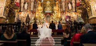 """Exposición de Amigos de Écija: """"La fotografía de tu boda"""""""