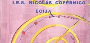 El I.E.S. Nicolás Copérnico de Écija convoca el «XII Certamen de Relatos El Mundo Esférico»
