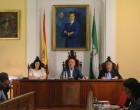 La gestión del Servicio de la Escuela Infantil Municipal,  debatido en la sesión extraordinaria del Pleno de Écija