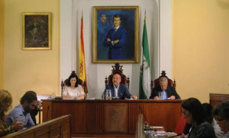 Reconocimiento de Créditos y los estatutos de la Mancomunidad, algunos de los temas del último Pleno de Écija