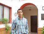 Comienza la campaña de Sergio Gómez para las primarias del PSOE en Écija