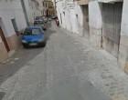Se inician las obras  de pavimentación e infraestructura en la calle Cadenas de Écija