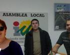 Izquierda Unida de presenta los pre-candidatos a las primarias de Écija