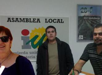 El sábado 17 se elige en primarias al candidato/a de IU-Écija a la Alcaldía. Videos de los candidatos