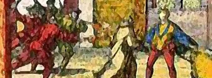 ALGUNAS NOTICIAS CURIOSAS DE EL CRONICON ECIJANO, DIGNO DE SER NOMINADO COMO EL DIARIO PÚBLICO DE SU AUTOR (1ª parte: Años de 1500 a 1600). por Ramón Freire