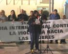 Écija se manifiesta en contra de la violencia de género