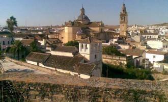 TU NOTICIA: La ruina que llegó a otra casa palacio de Écija