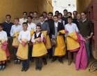 Éxito en la clausura del curso de la Escuela Taurina de Écija