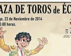 La Escuela Taurina de Écija celebra el fin de curso con la participación de sus alumnos