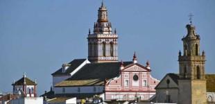 Comienza en Fuentes de Andalucía el Ciclo de Conferencias: Restauración Iglesia Parroquial