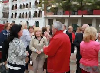 VIDEO: Quedada de Ecijanos en el Mundo