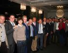 Pepe Luís Vargas recibe un homenaje en Écija, su pueblo