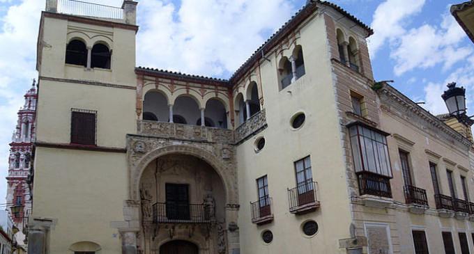 El PP propondrá celebrar el 50 aniversario de la declaración de Écija como Conjunto Histórico-Artístico.