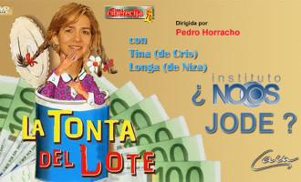 "DOÑA CRISTINA ""LA TONTA"" por Francisco J. Fernández-Pro"