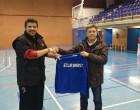 Rafa del Moral es el nuevo Técnico del Nevaluz Écija Basket
