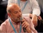Ricardo Gil-Toresano, alcalde de Écija, centra su intervención sobre políticas sociales en la Convención Nacional de PP
