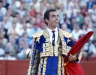 Salvador Cortés toreará en Écija el Día de Andalucía