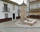 """La Barrera de la Fuente de Cañato llevará el nombre de Luis Soto Rodríguez """"Luisito"""""""