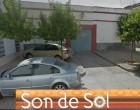 """La Barrera de la Calle Santa Florentina llevará el nombre de Hermanas García de Soria """"Son del Sol"""""""