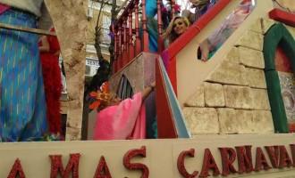 La Asociación del Carnaval hace un balance muy positivo de las celebraciones en Écija. Premios del Desfile