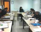 Comienzan en Écija las clases de alemán para el Sector Turístico