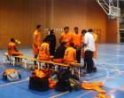 Derrota del Nevaluz Écija Basket sin mucha historia