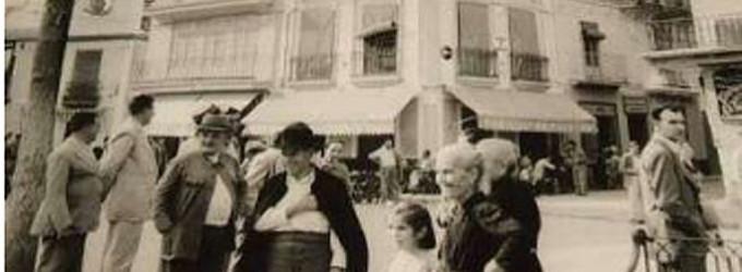 PALABRAS QUE SE PRONUNCIABAN Y ALGUNAS, AL DÍA DE HOY, AÚN SE PRONUNCIAN Y USAN EN ÉCIJA por Ramón Freire Gálvez